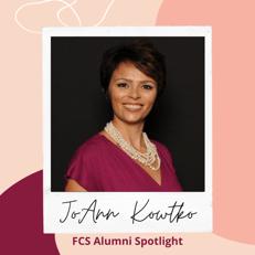 FCS Alumni Spotlight